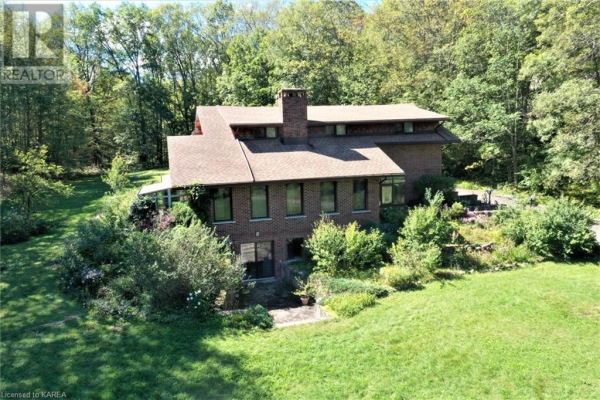 58 OLD RIVER Road, Mallorytown