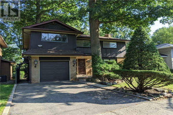 1584 SUNNYCOVE Drive, Mississauga