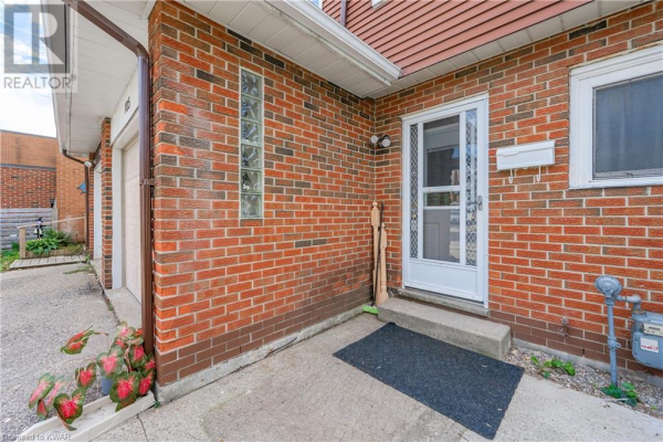 105 CHARLES BEST Place, Kitchener