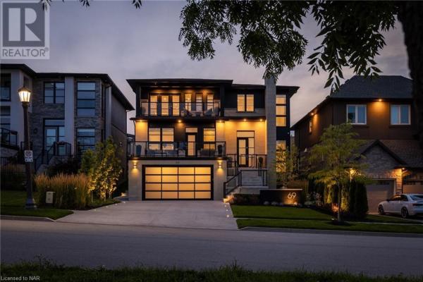 69 KENMIR Avenue, Niagara-on-the-Lake