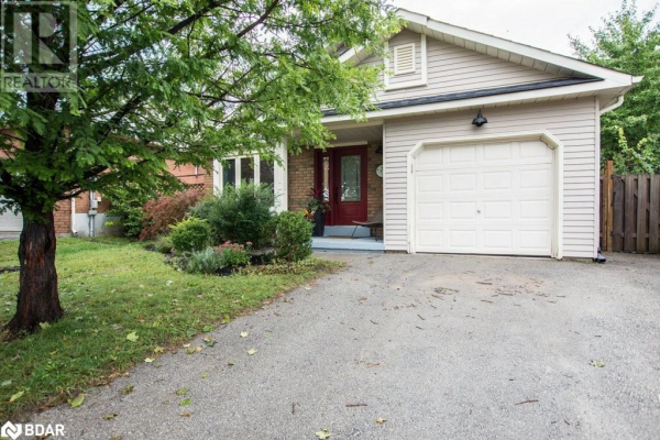 39 GOSNEY Crescent, Barrie