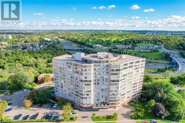 7 GALE Crescent Unit# 1105, St. Catharines
