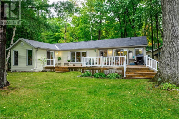 60 TOTEM HEIGHTS Road, Curve Lake