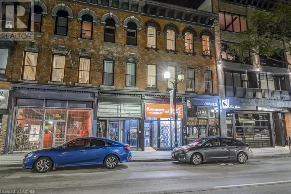 189 KING Street E, Hamilton