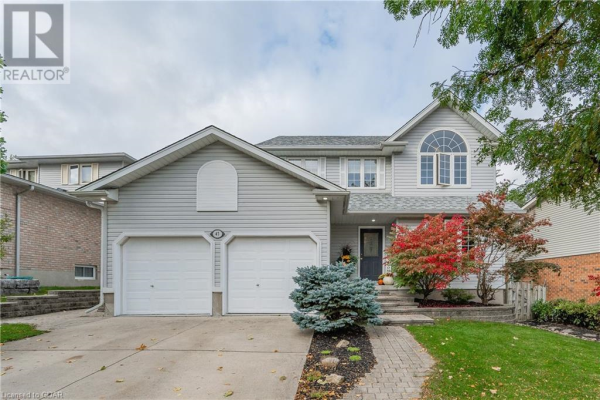 47 HILLDALE Crescent, Guelph