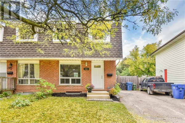 391 COLE Road, Guelph