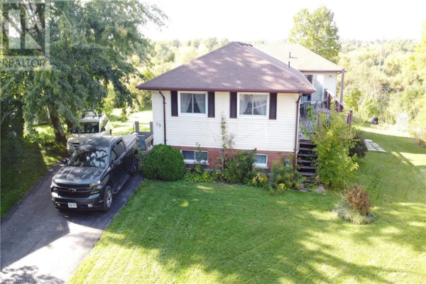 29 COYLE CRES., Lakefield