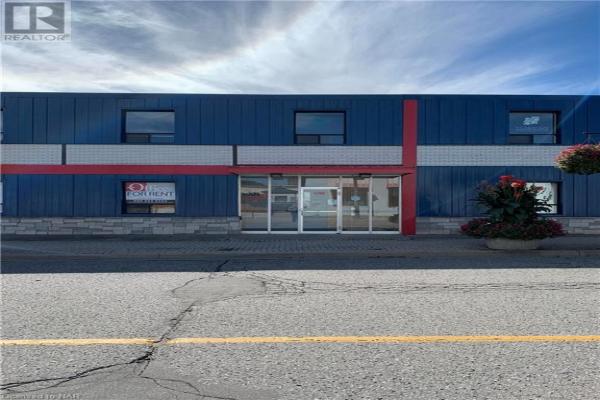 4786 QUEEN Street Unit# 202, Niagara Falls