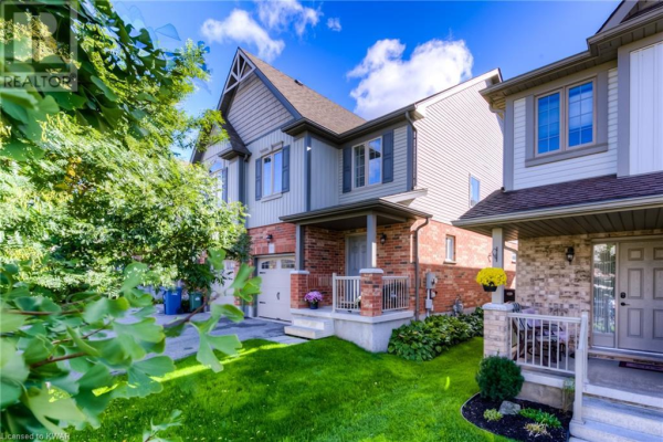 59 COULING Crescent, Guelph