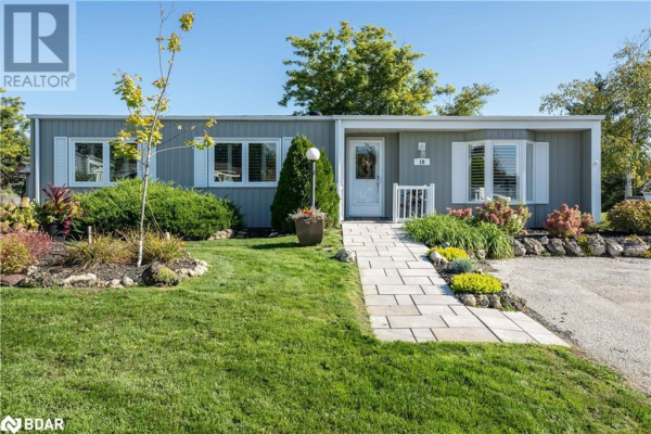 18 HEARTS CONTENT, Innisfil