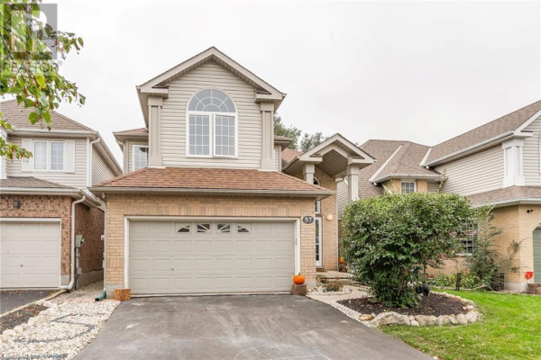 57 GAW Crescent, Guelph