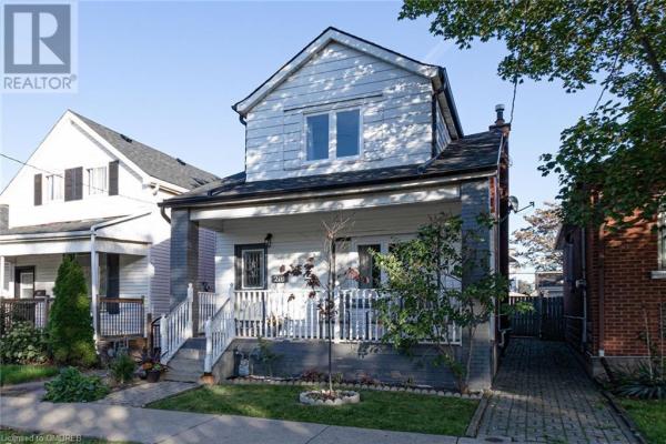 210 BELMONT Avenue, Hamilton