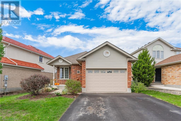 20 CREEKSIDE Drive, Guelph