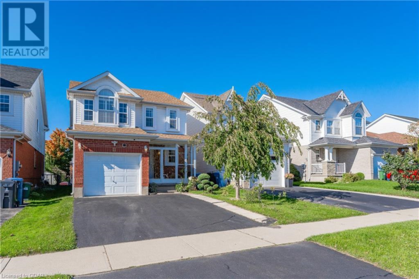 11 MCCURDY Road, Guelph