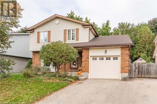92 MCELDERRY Road, Guelph