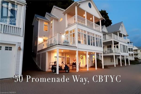50 PROMENADE Way, Crystal Beach