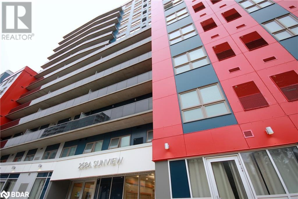 258A SUNVIEW Street Unit# 182, Waterloo