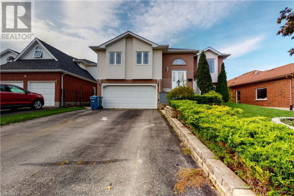 7 PEARTREE Crescent, Guelph