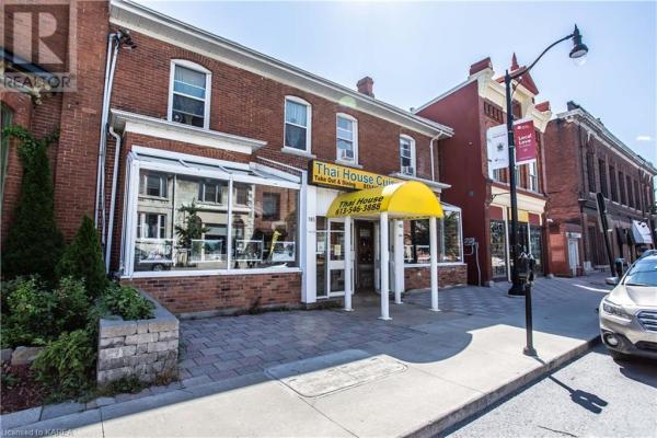 183-185 SYDENHAM Street, Kingston