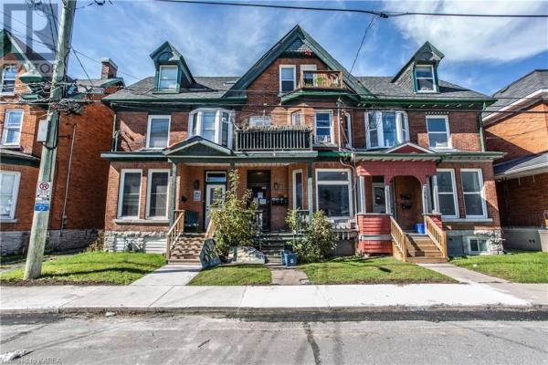 384 ALFRED Street, Kingston