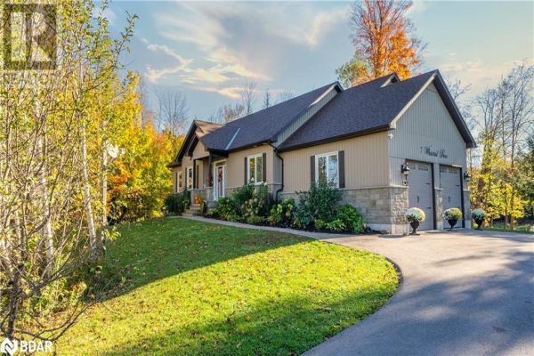 7 WHITETAIL Drive, New Lowell