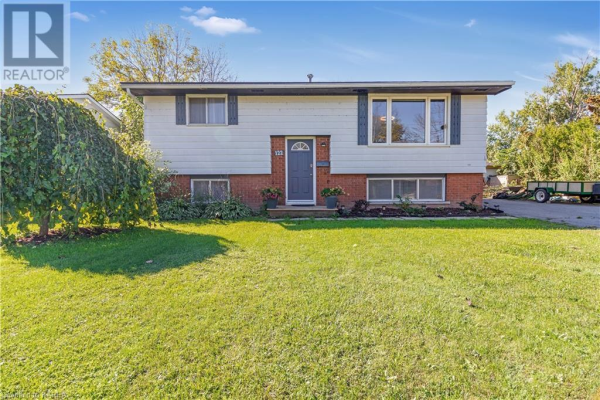 122 AMHERST Drive, Amherstview