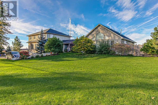1304 FIDDLERS GREEN Road, Ancaster