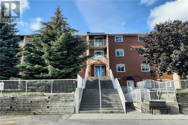 566 ARMSTRONG Road Unit# 318, Kingston