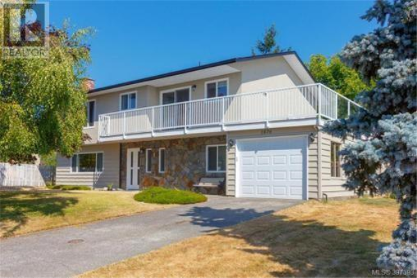 1876 Seaboard Cres, Central Saanich