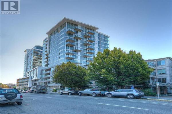 418-989 Johnson St, Victoria
