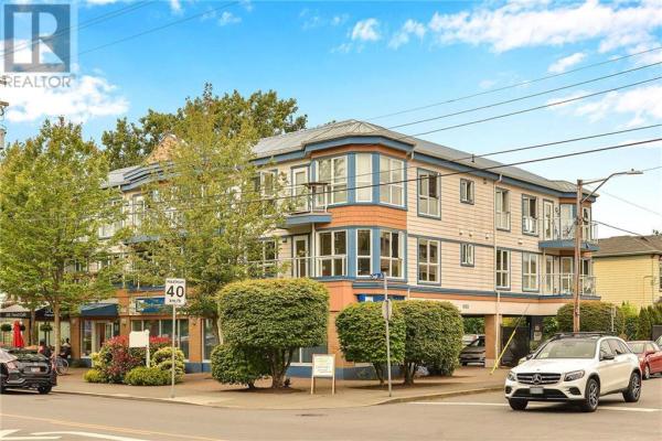 201-1053 BALMORAL Rd, Victoria