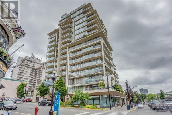 501-707 Courtney St, Victoria
