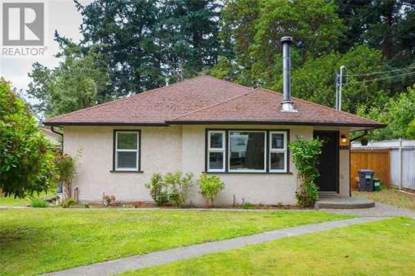 630 Kildew Rd, Colwood