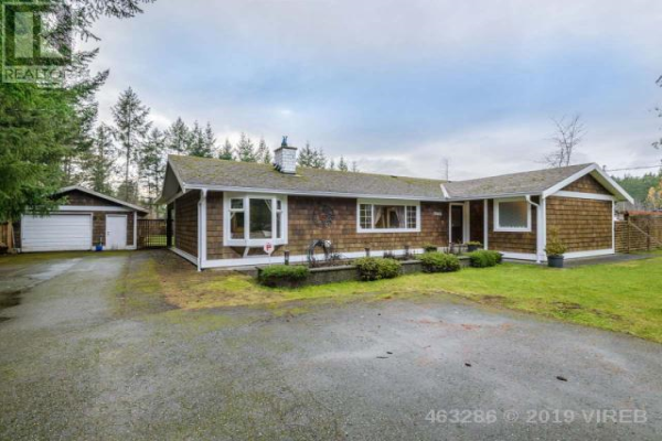 7500 BEAVER CREEK ROAD, PORT ALBERNI