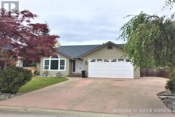 3965 WHITTLESTONE AVE, PORT ALBERNI