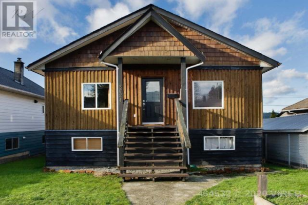2624 5TH AVE, PORT ALBERNI