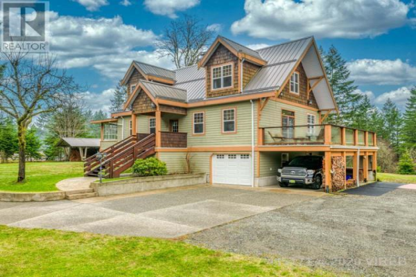 5440 WILLOW ROAD, PORT ALBERNI