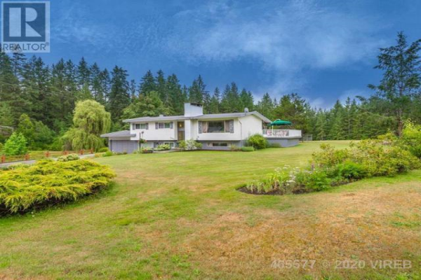 7350 MCKENZIE ROAD, PORT ALBERNI
