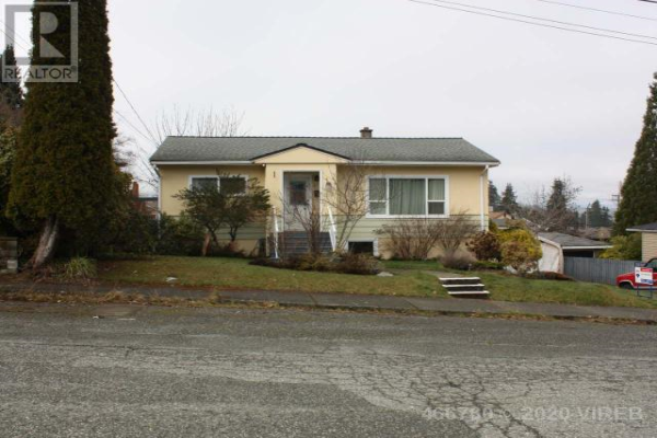 3058 12TH AVE, PORT ALBERNI