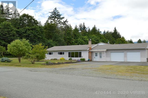 5881 COMPTON ROAD, PORT ALBERNI