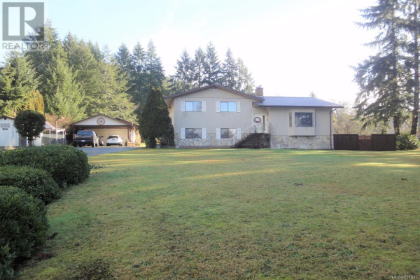 6655 Horne Lake Rd, Port Alberni