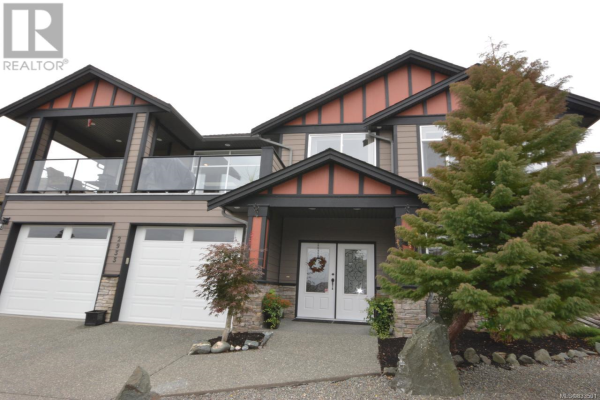 2933 Pacific View Terr, Campbell River