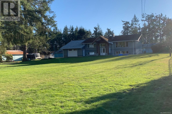 4078 Island Hwy S, Campbell River