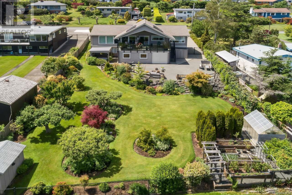 321 Carnegie St, Campbell River