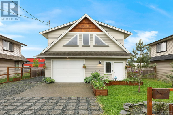 1621 19th Ave, Campbell River