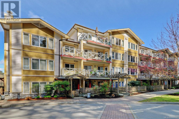 406 360 Goldstream Ave, Colwood