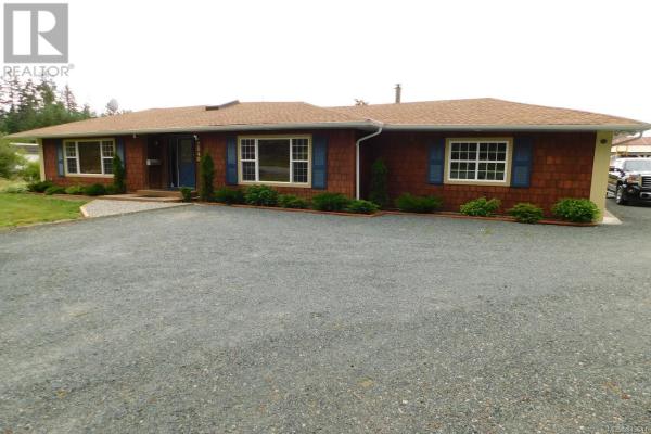 7540 Beaver Creek Rd, Port Alberni