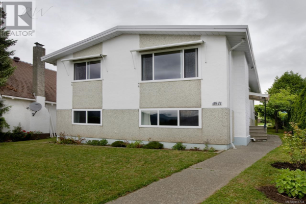 4571 Redford St, Port Alberni