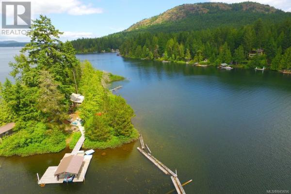 0 PRINCE Island, Shawnigan Lake