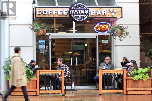 733 Yates St, Victoria